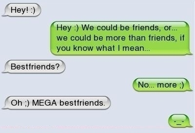 More than best friends