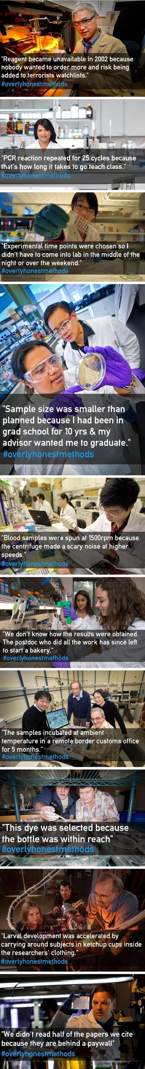 Scientists explain processes