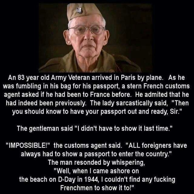 France at its finest