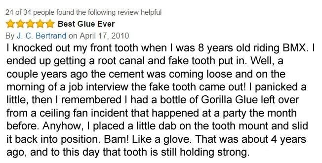 Best way to fix teeth