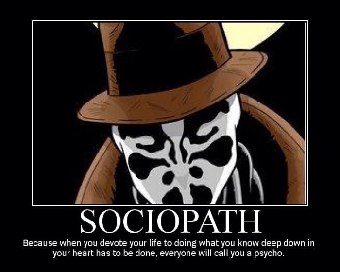 Am I a Sociopath? - Meme on Imgur
