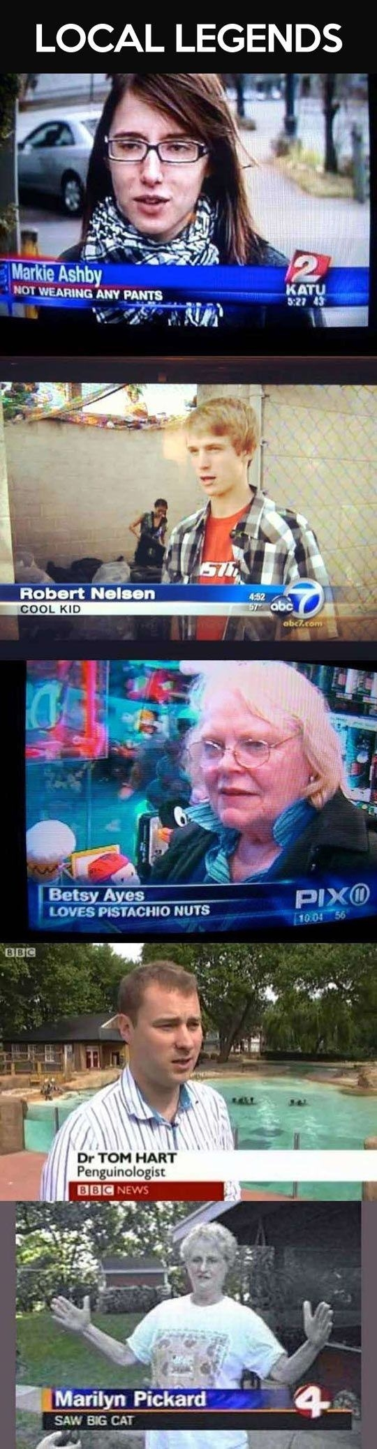 Why I love US local news