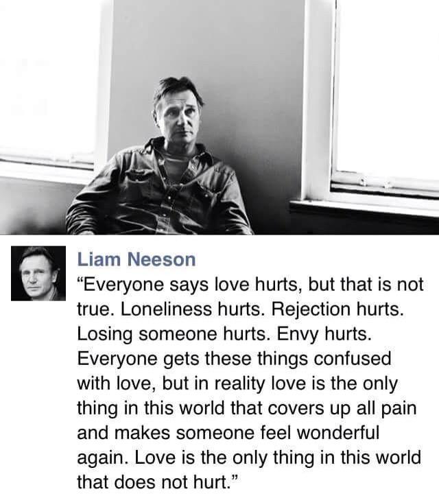 So true Liam