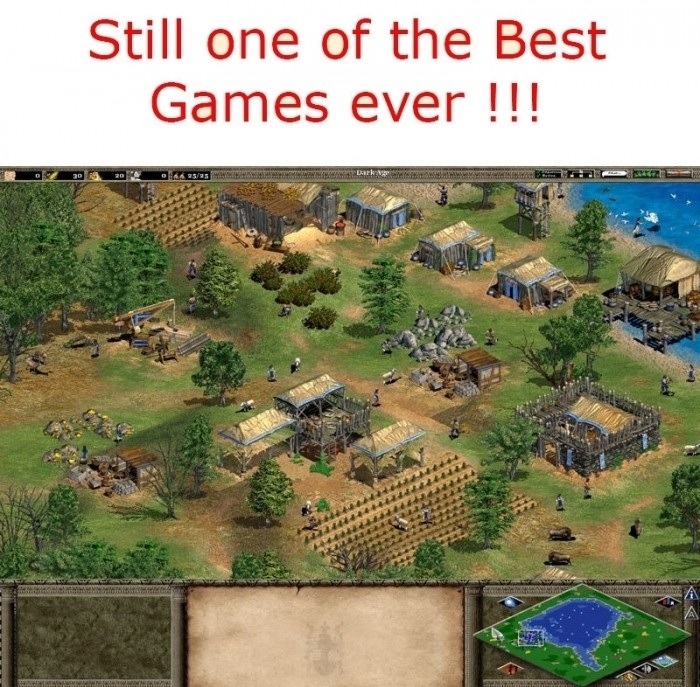 One of the best games ever