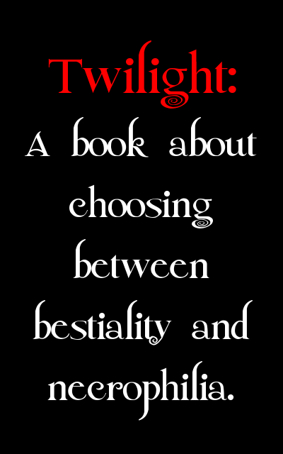 What Twilight Is