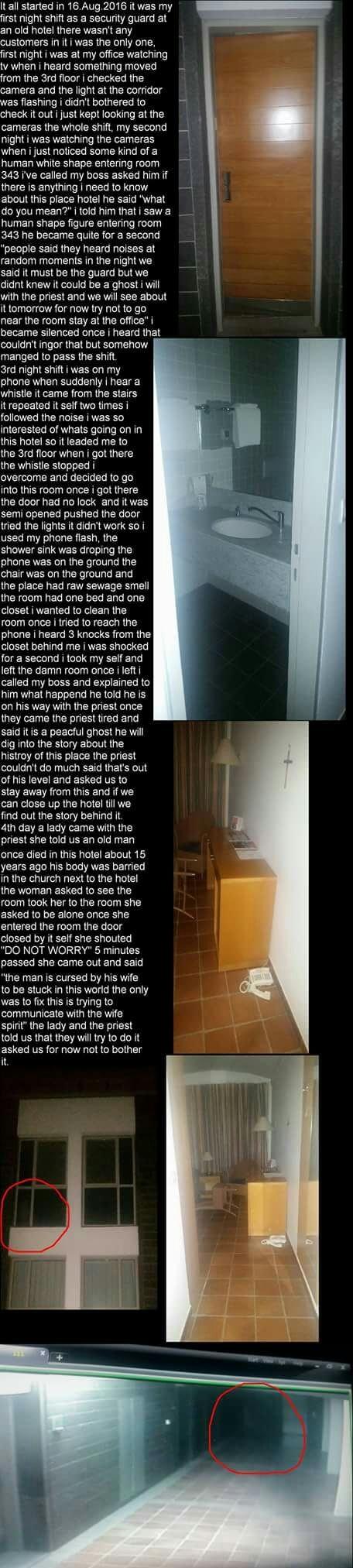 The full story