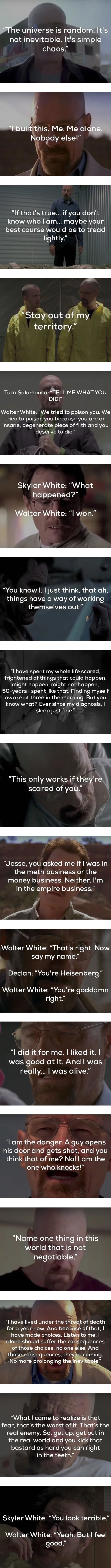 Bada** quotes from Breaking Bad