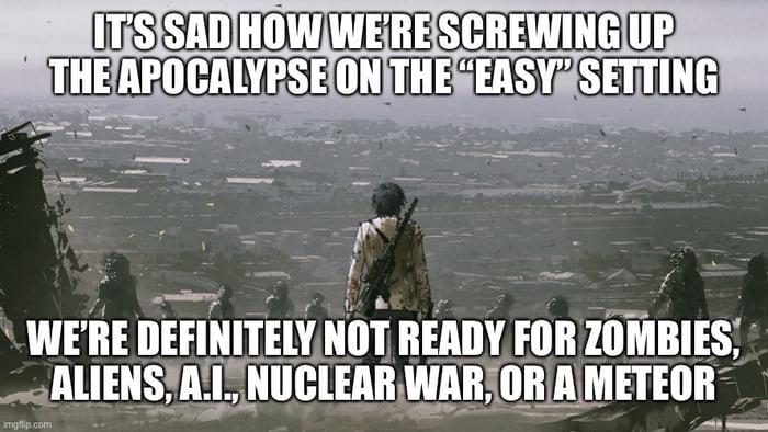 Which scenario would you prefer?