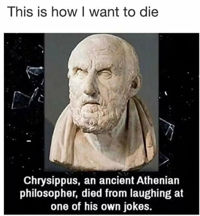 Death goals