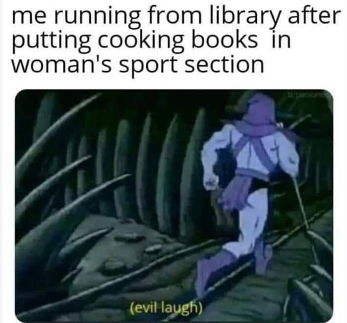 Women's sport
