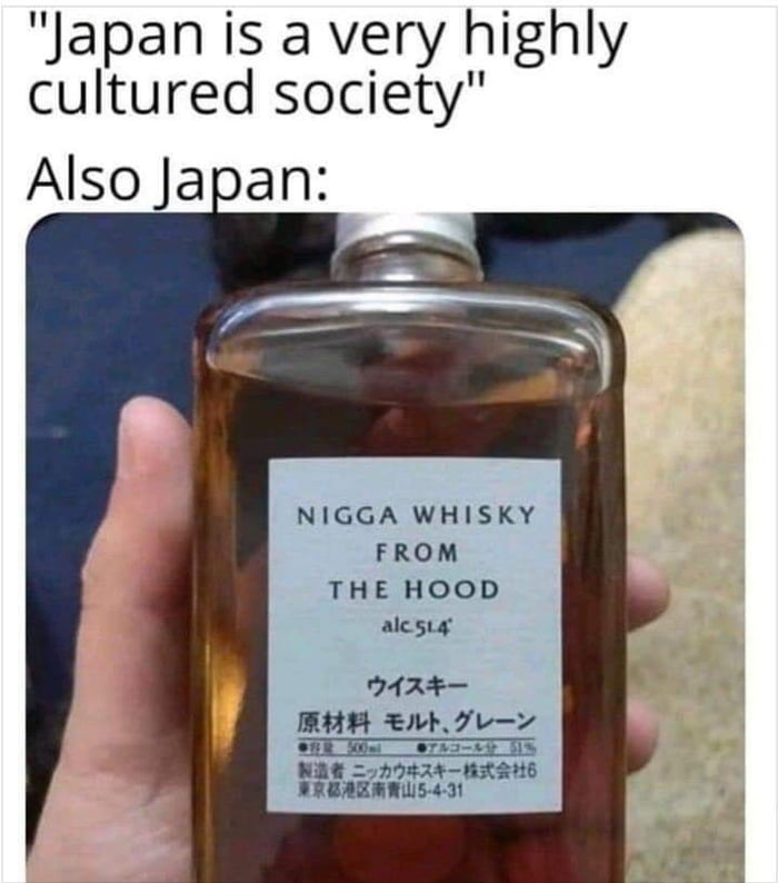 WTF Japan
