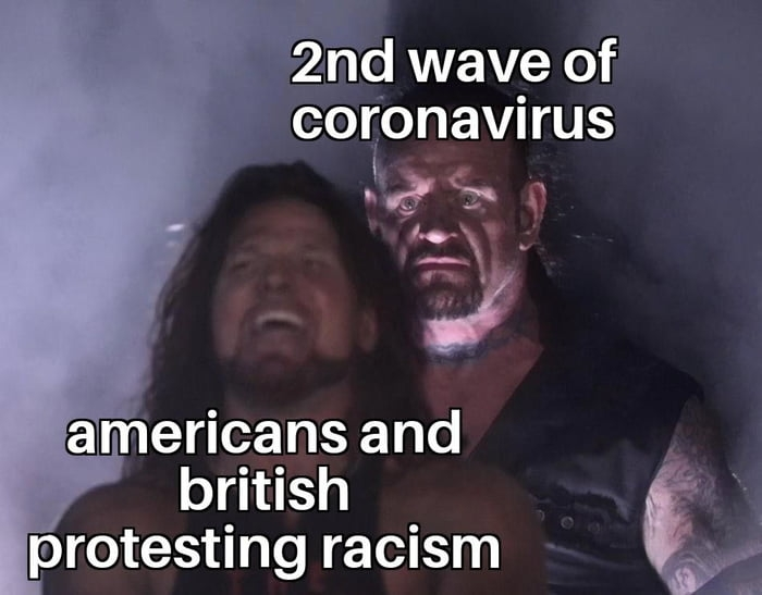 Second wave of Coronavirus is coming