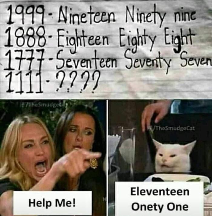 Year 1111