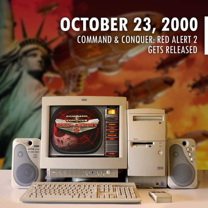 On this day 20 years ago