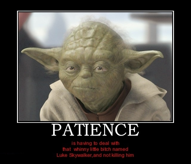 Patience Funny Games Patience