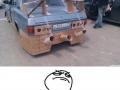 Modifying Car Like a Boss