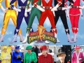 Mother of Power Rangers