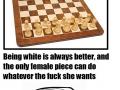 Scumbag Chess