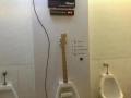 Guitar Hero - Men Only!