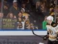 Just some Bruins fans