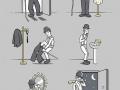 A Clockwork Chaplin
