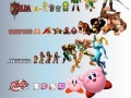 Nintendo AllStars Evolution