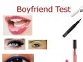 Boyfriend test