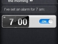 Arghh Siri!
