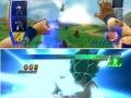 Dragon Ball Z & Kinect