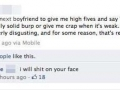 This guy is a charmer