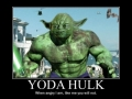 May the steroids be with you