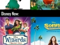 Oh Disney, why?!