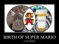 How Mario Became Super