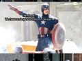 Cap's urgent mission