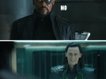 Joke's on Loki..