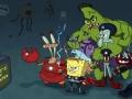 Avengers-Spongebob Edition