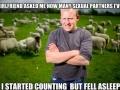 Welsh farmer