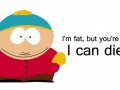 Cartman tells the truth