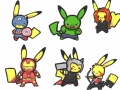 The Pikavengers