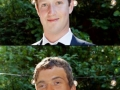 Very high Zuckerberg