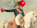 Napoleon Borntoparty