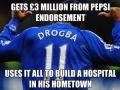 Good Guy Drogba!