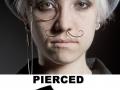 Pierced like a sir
