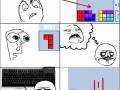 Tetris memories