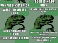 Just philosoraptor