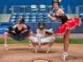Ballet baseball