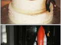 Awesome wedding cakes
