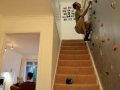 Solution if you don't like stairs