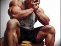 Problems of bodybuilders