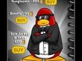 Penguin spy